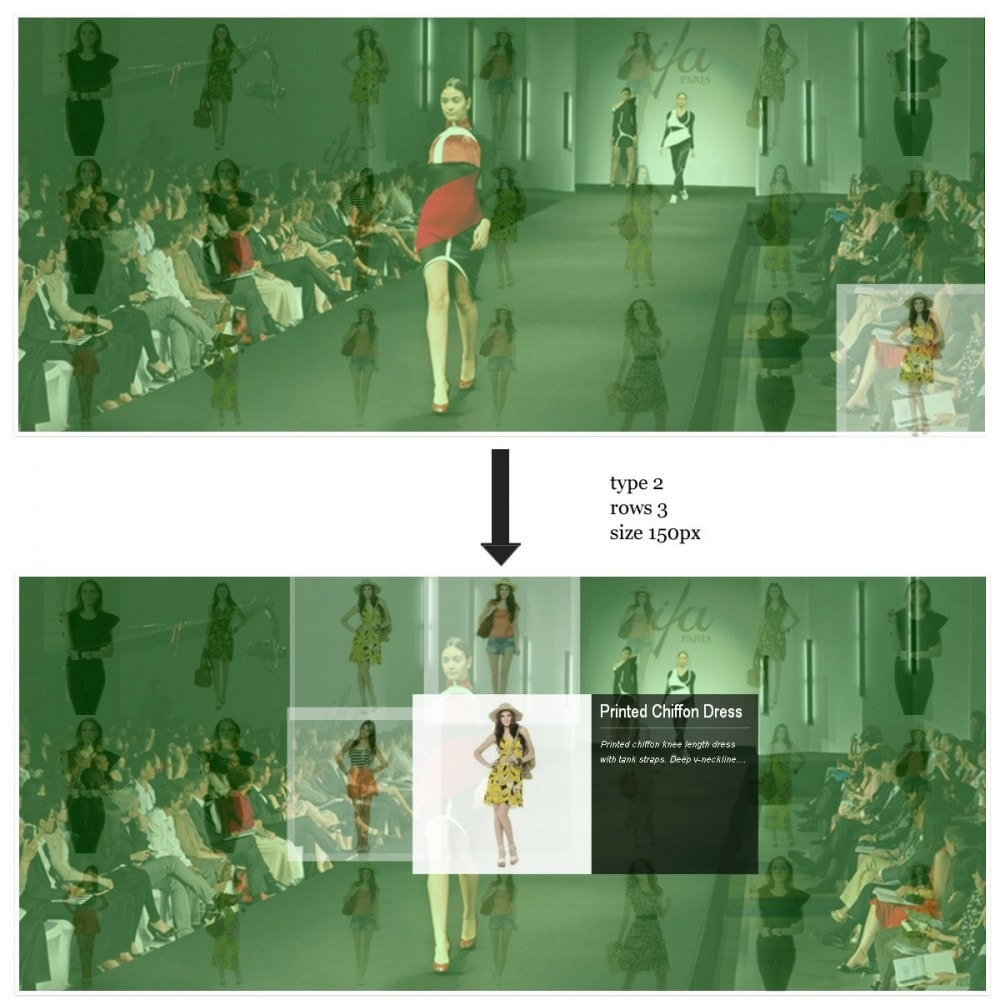 module - Sliders & Galeries - L'effet d'une Proximite Idee brillante de presentation - 5