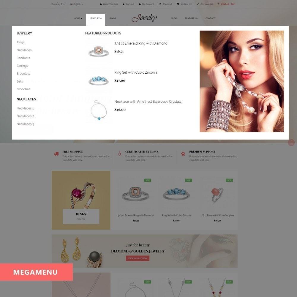 theme - Bijoux & Accessoires - Ap Jewelry - 6