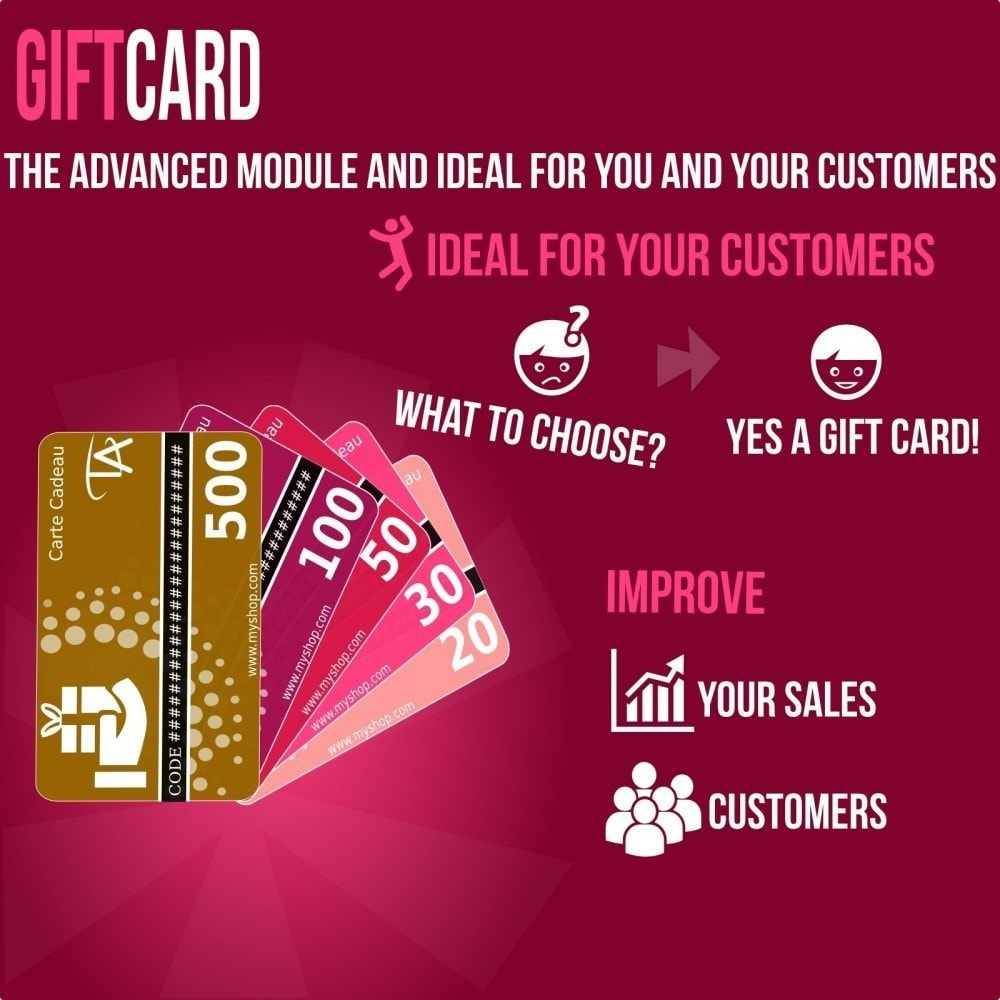 bundle - Remarketing & Shopping Cart Abandonment - Sales Booster Pack - 5