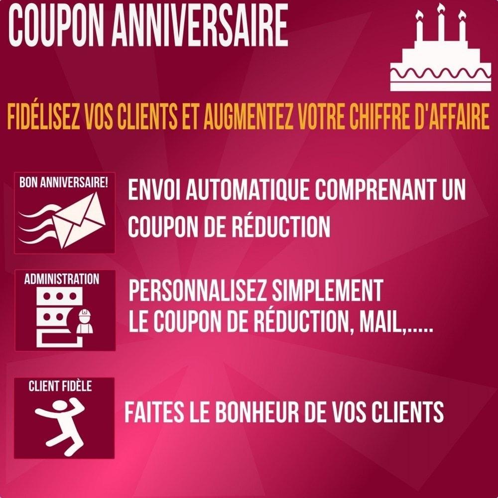 bundle - Promotions & Cadeaux - Relation de confiance - 5