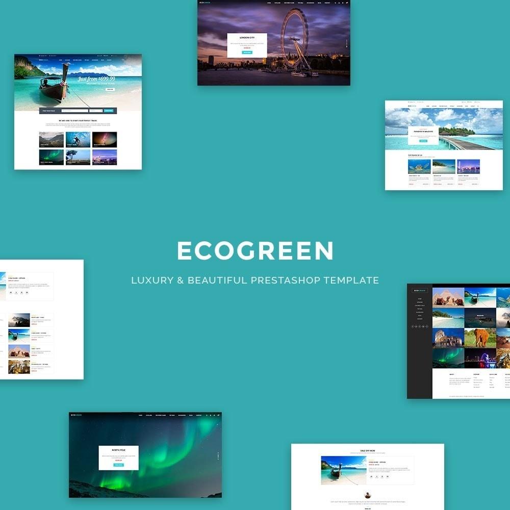 Leo Ecogreen