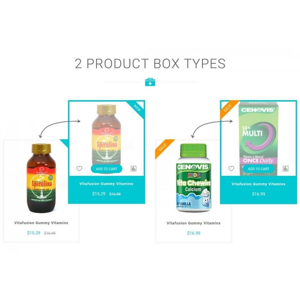 theme - Health & Beauty - JMS Pharmacy - 6