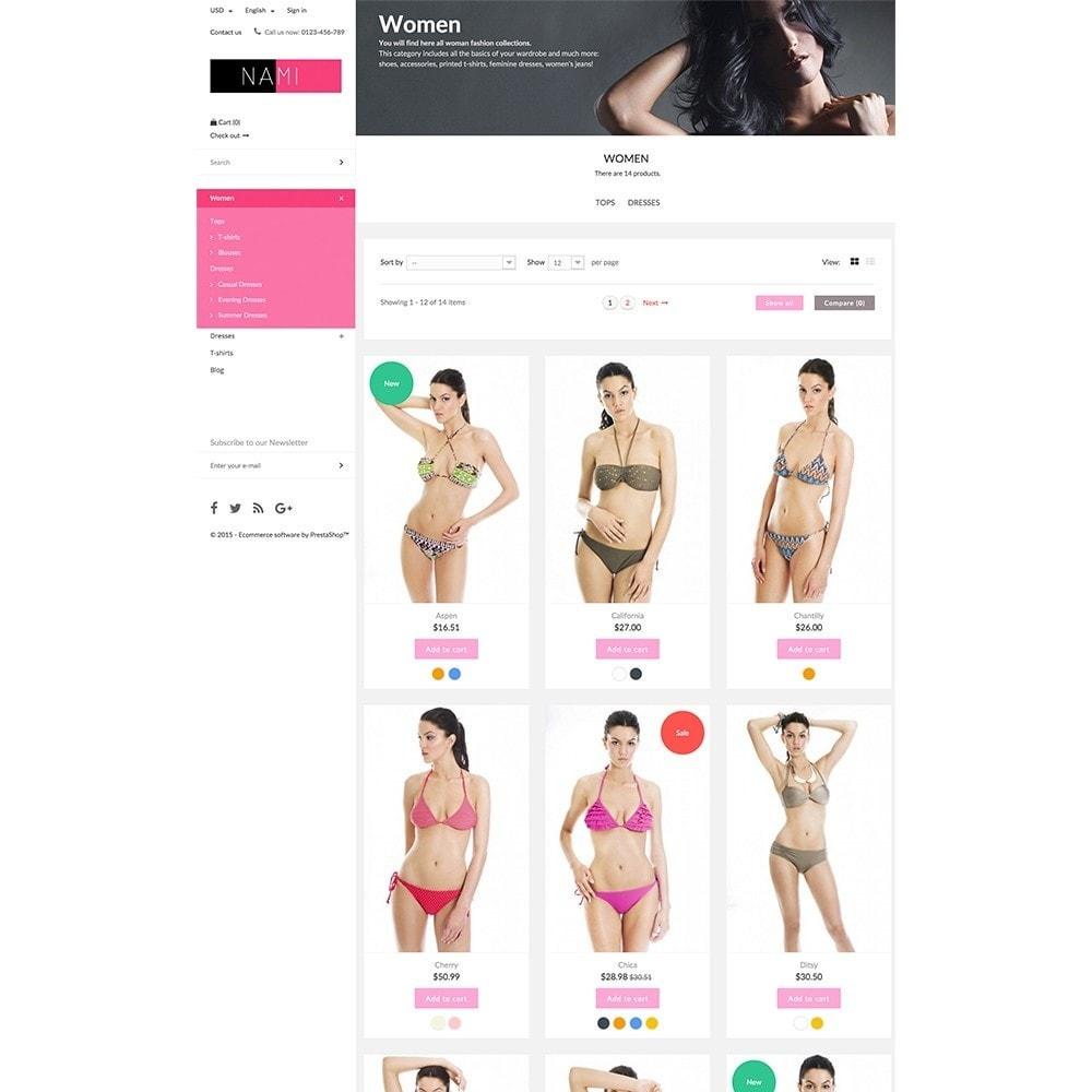 NAMI Underwear Store