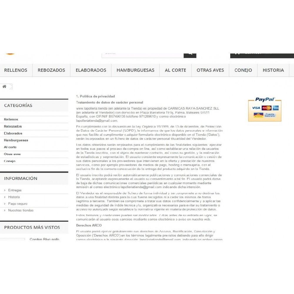 module - Администрация - LEGALPLUS - 4