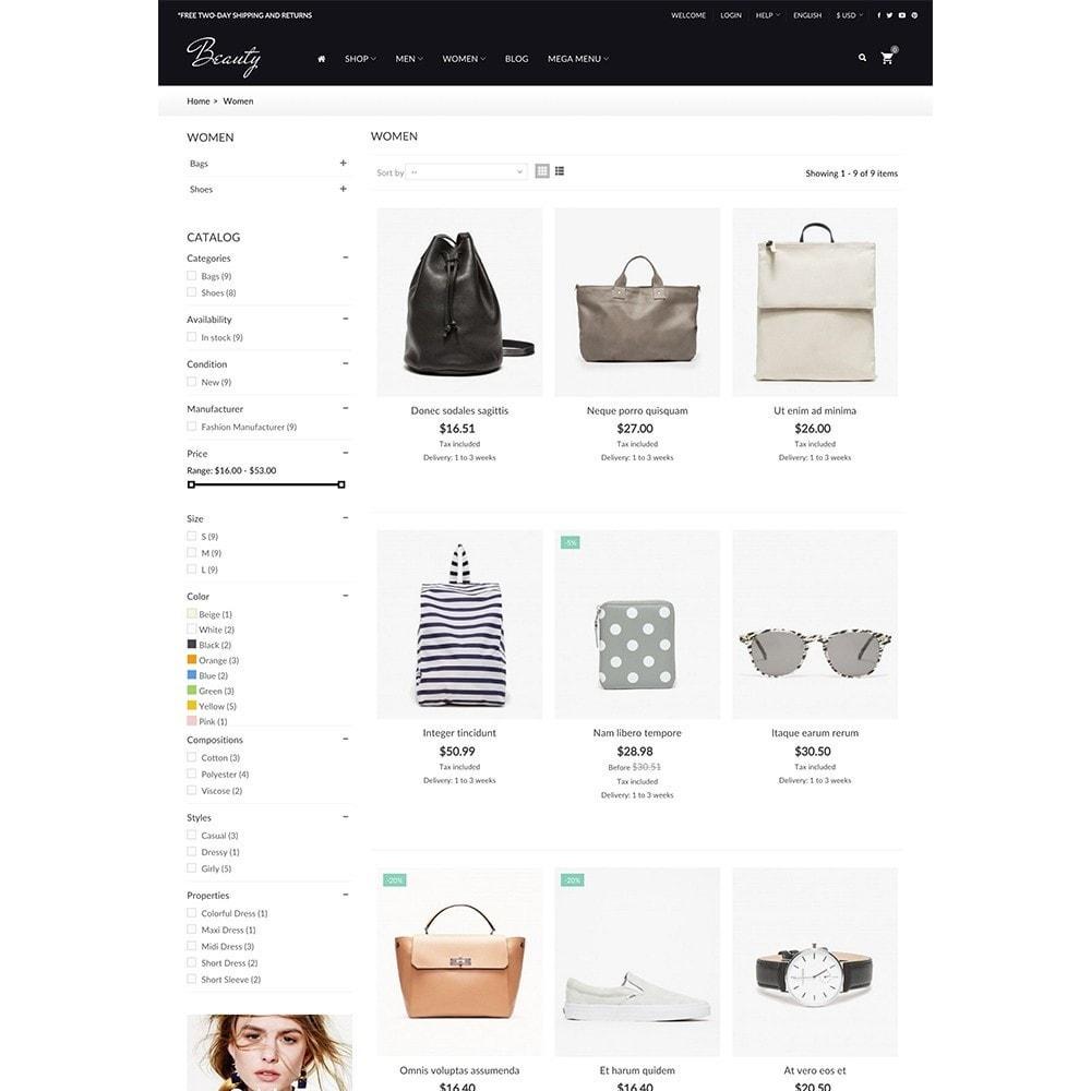 Beauty Fashion Store