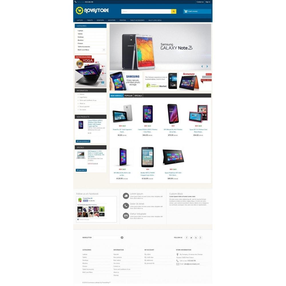 Nova Store 1.0.1