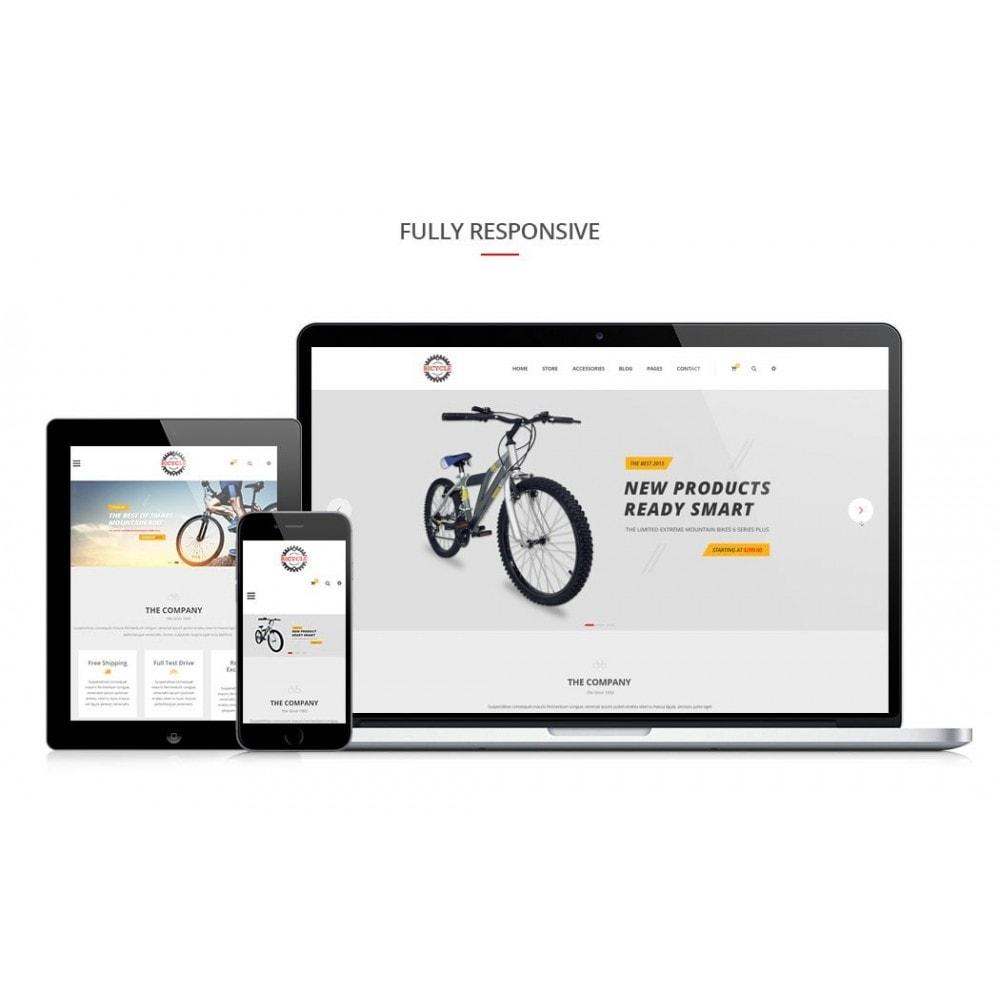 JMS Bicycle