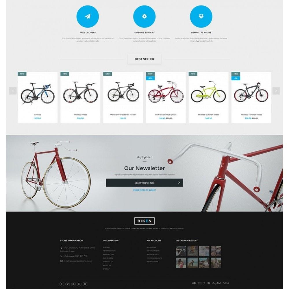 Water Bike Store