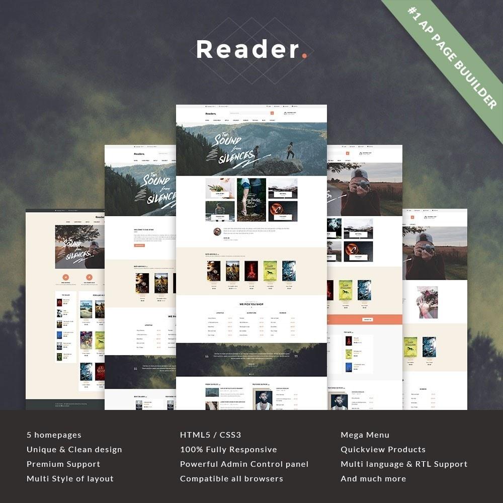 Leo Readers