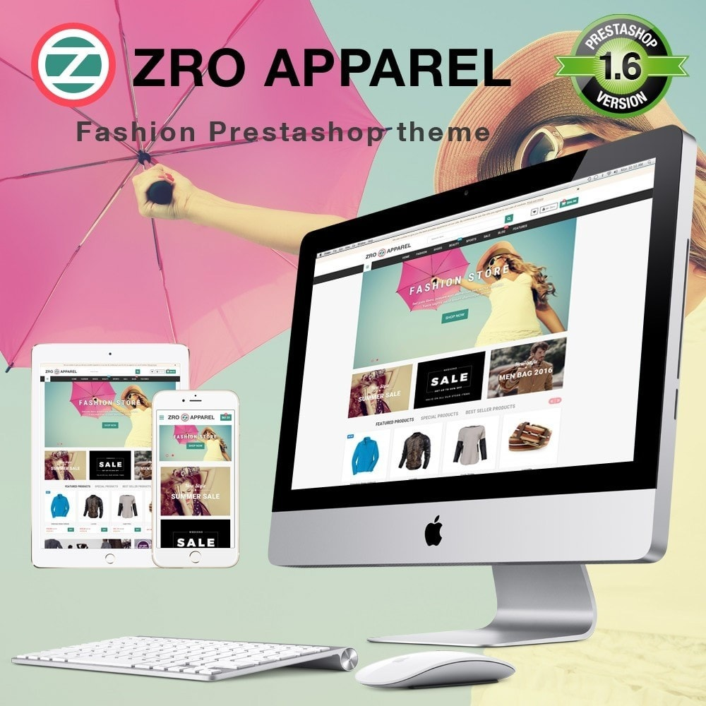 Zro13 - Fashion Store - Shop Online for Fashion
