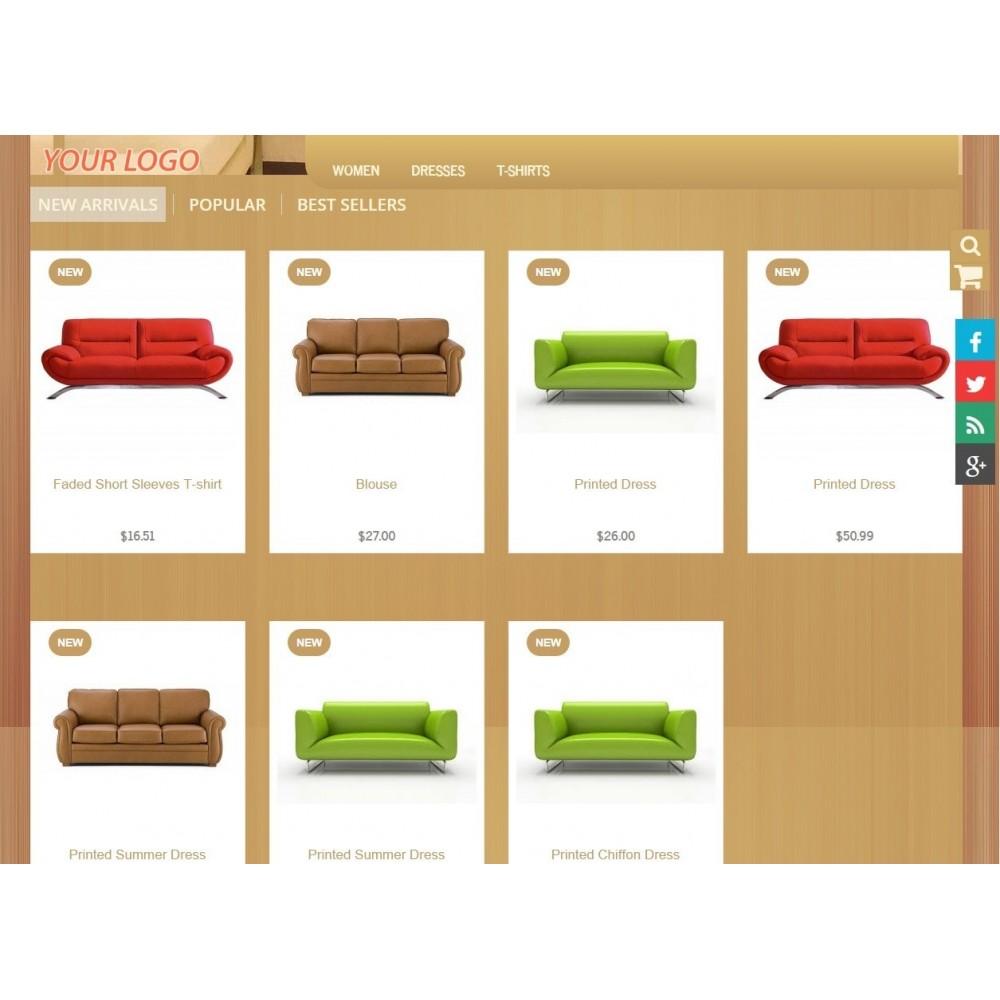 ProWeb - Interior | Furniture