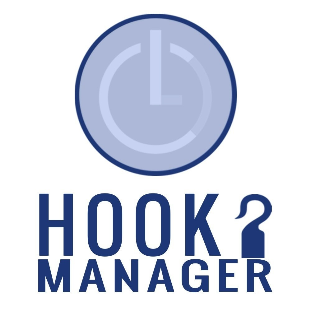 module - Administrationstools - LC Hook Manager - 1