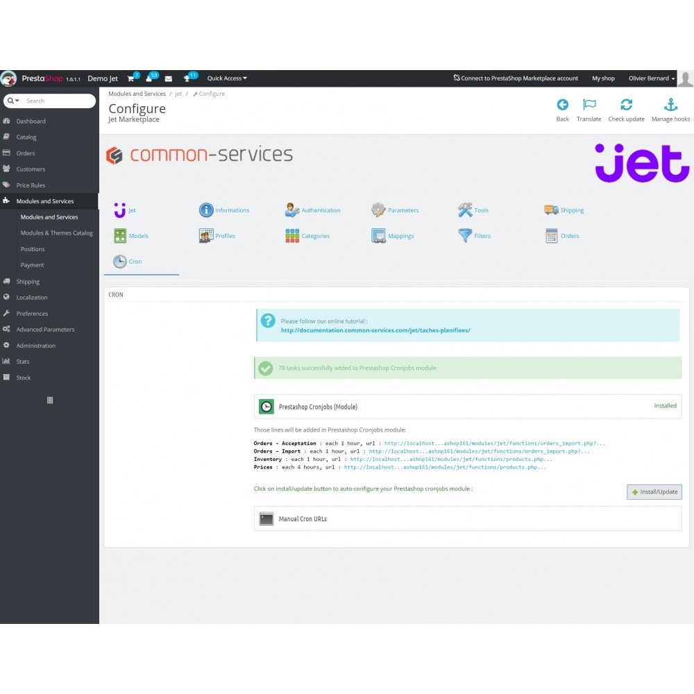 module - Revenda (marketplace) - Jet Marketplace - 11