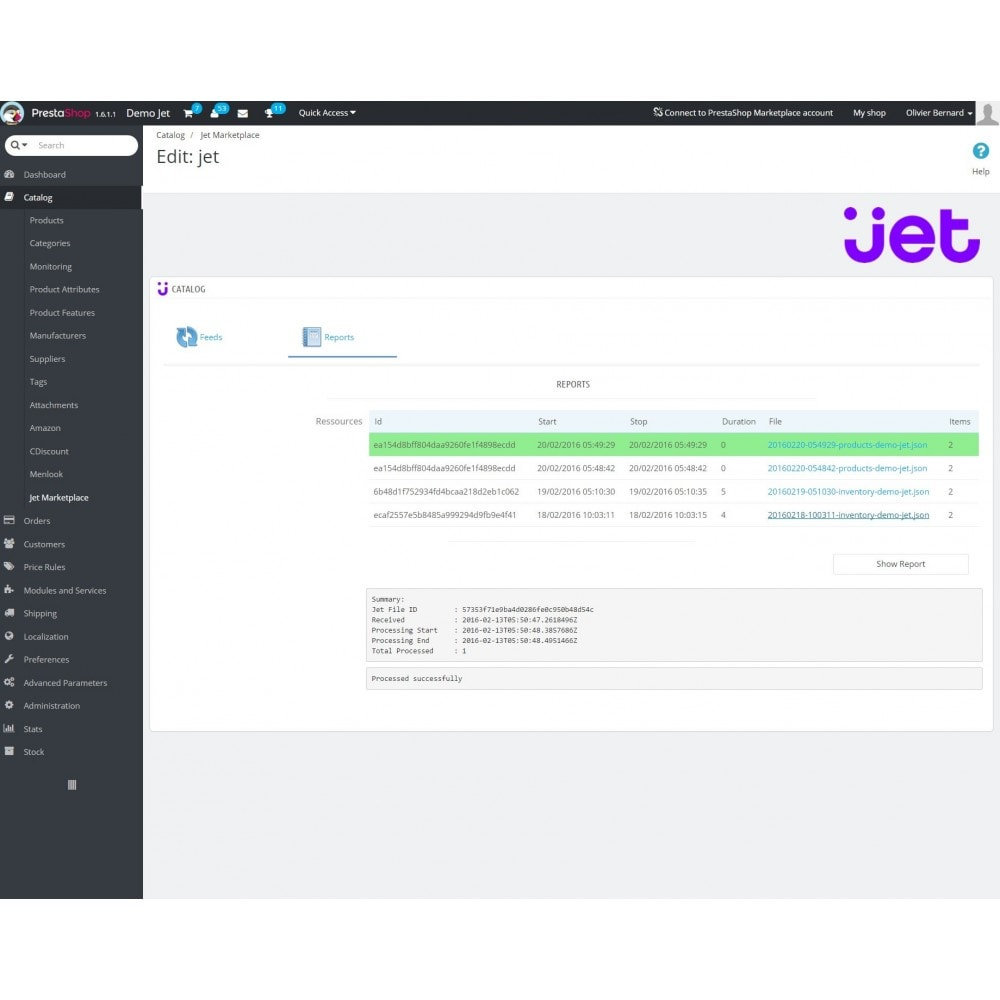 module - Marktplaats (marketplaces) - Jet Marketplace - 15