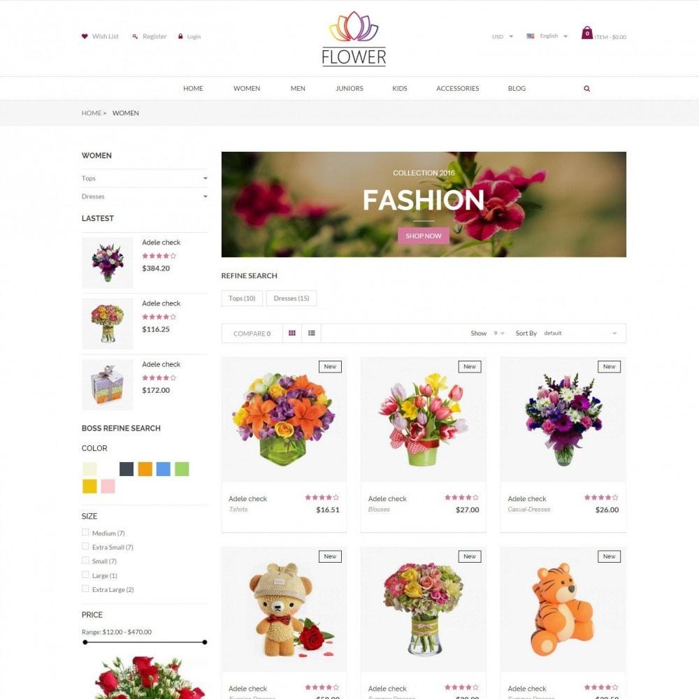 theme - Prezenty, Kwiaty & Uroczystości - Celebrations Gift & Flower Responsvie Store - 3