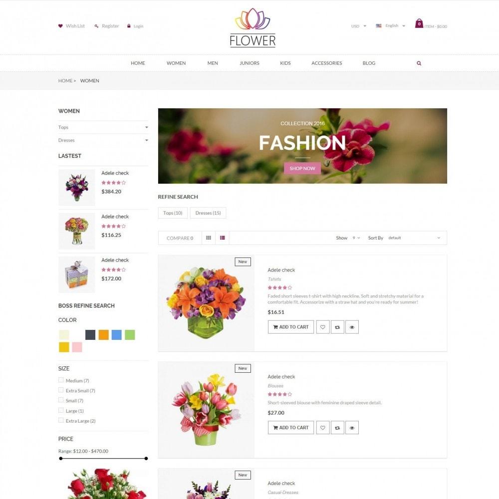 theme - Prezenty, Kwiaty & Uroczystości - Celebrations Gift & Flower Responsvie Store - 4