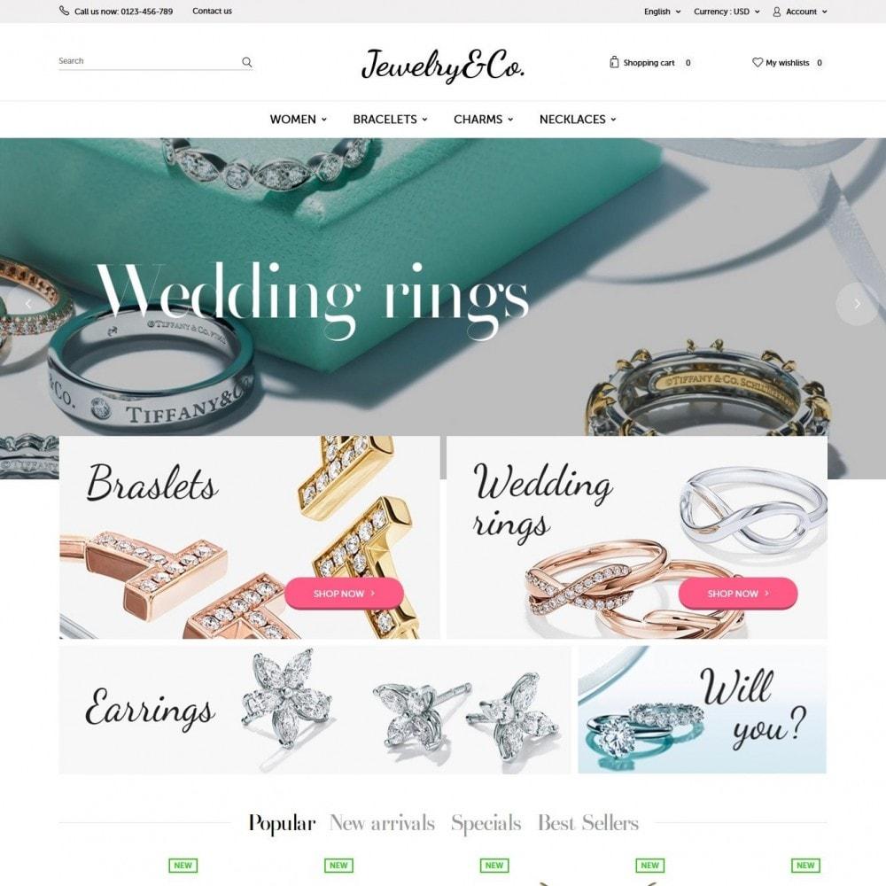 Jewelry&Co