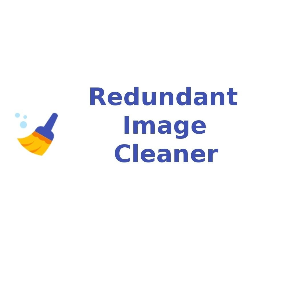 module - Website performantie - Redundant Image Cleaner - 1