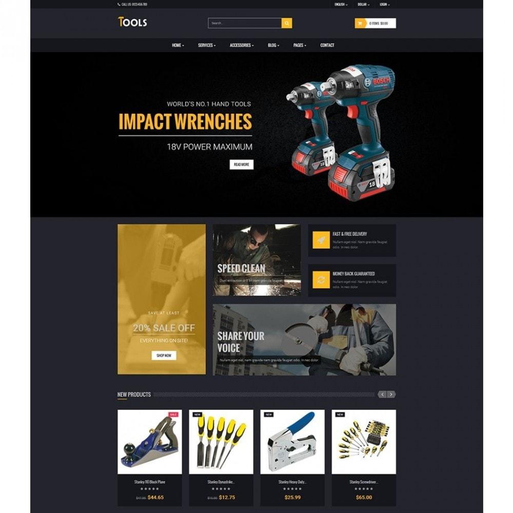 JMS Tools
