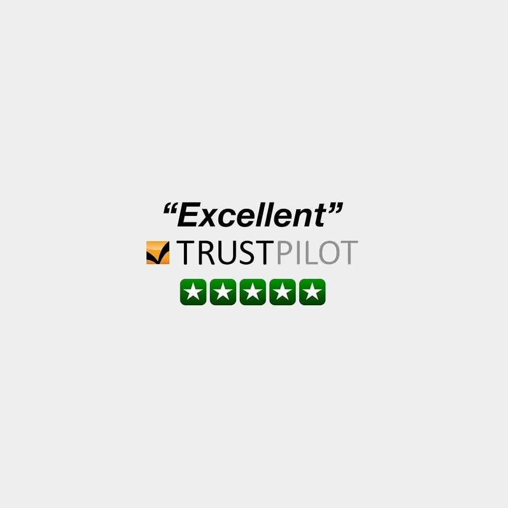 module - Kundenbewertungen - TrustBox - TrustPilot Ratings Widget - 1