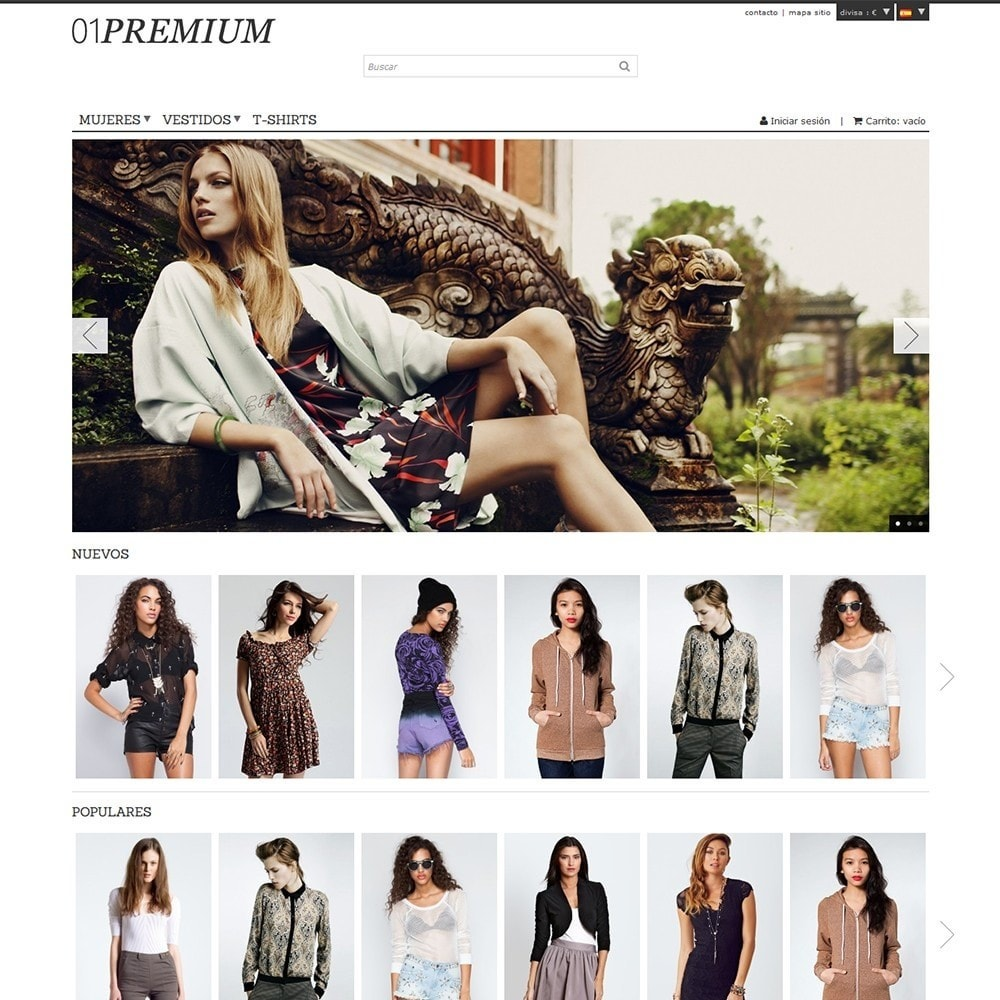theme - Moda y Calzado - 01 Premium - 3