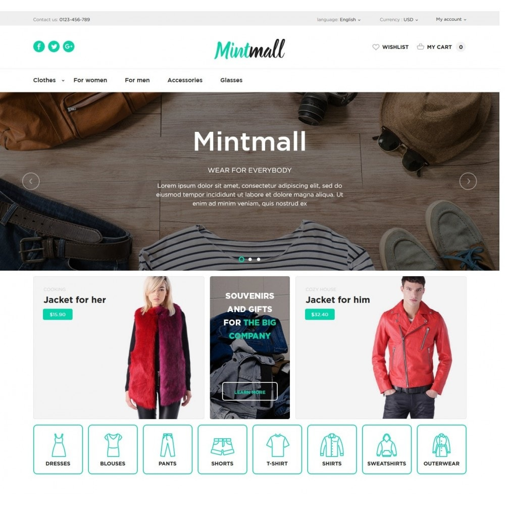 Mintmall Fashion