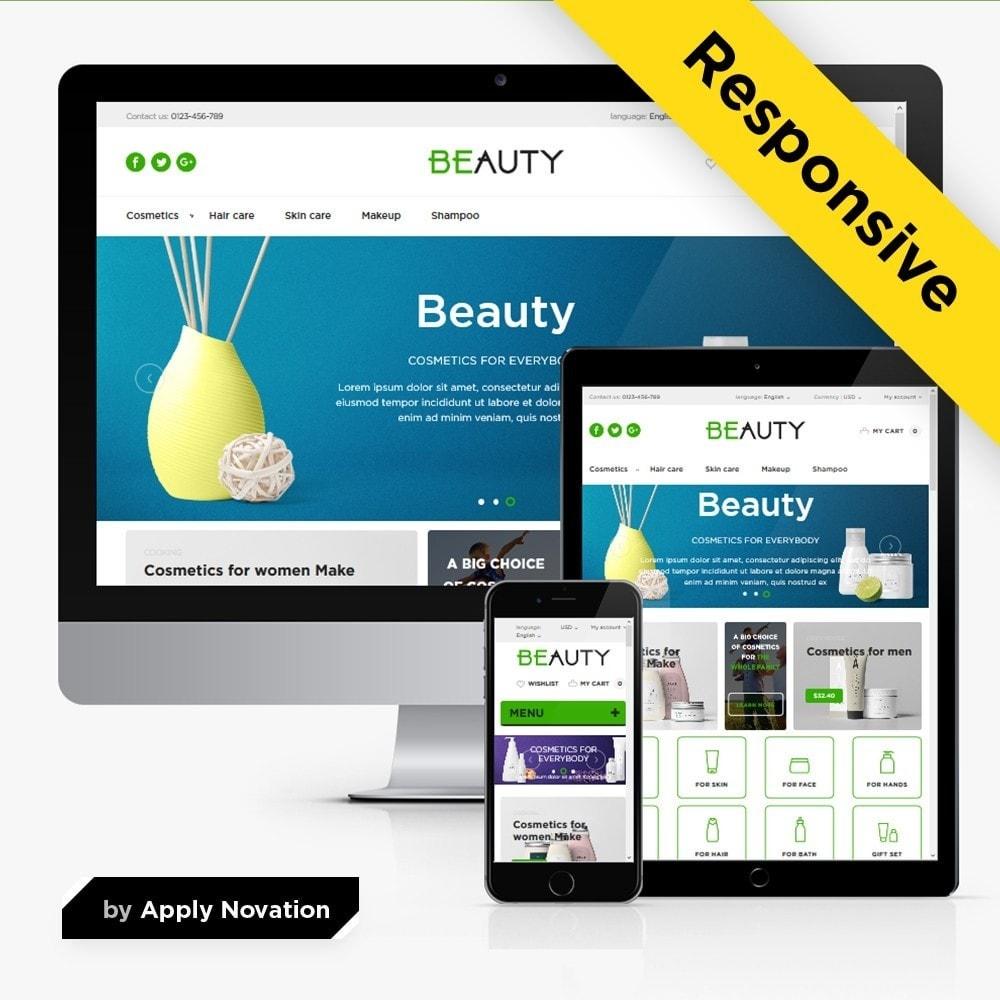 Health&Beauty Store