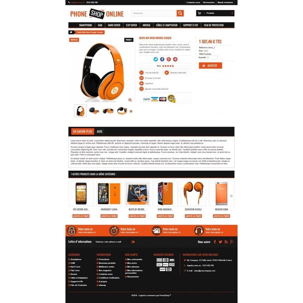 Phone Shop Online