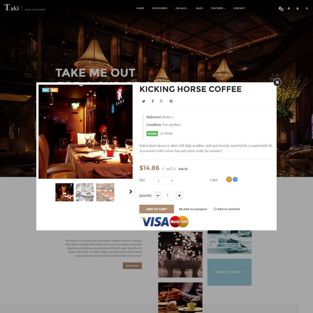 theme - Drink & Tobacco - Leo Taki - 6