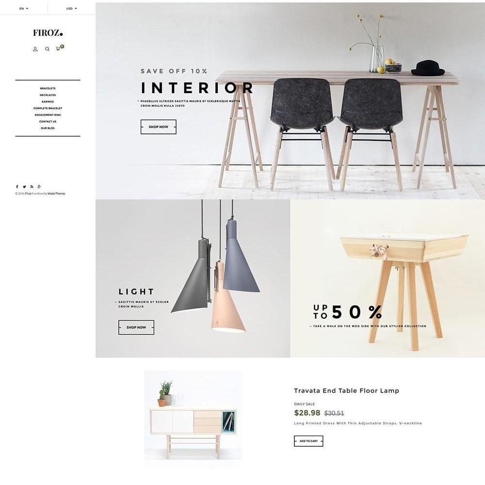 Firoz Furniture