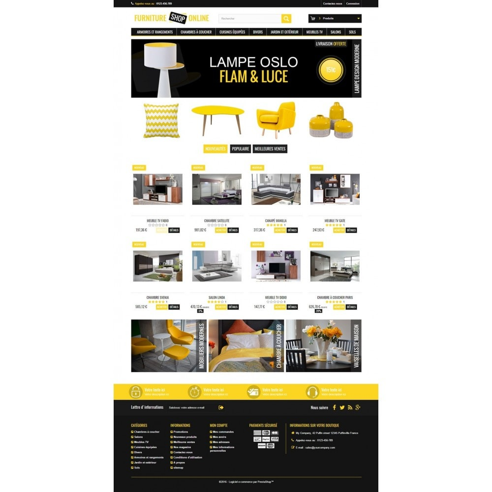 Furniture Shop Online