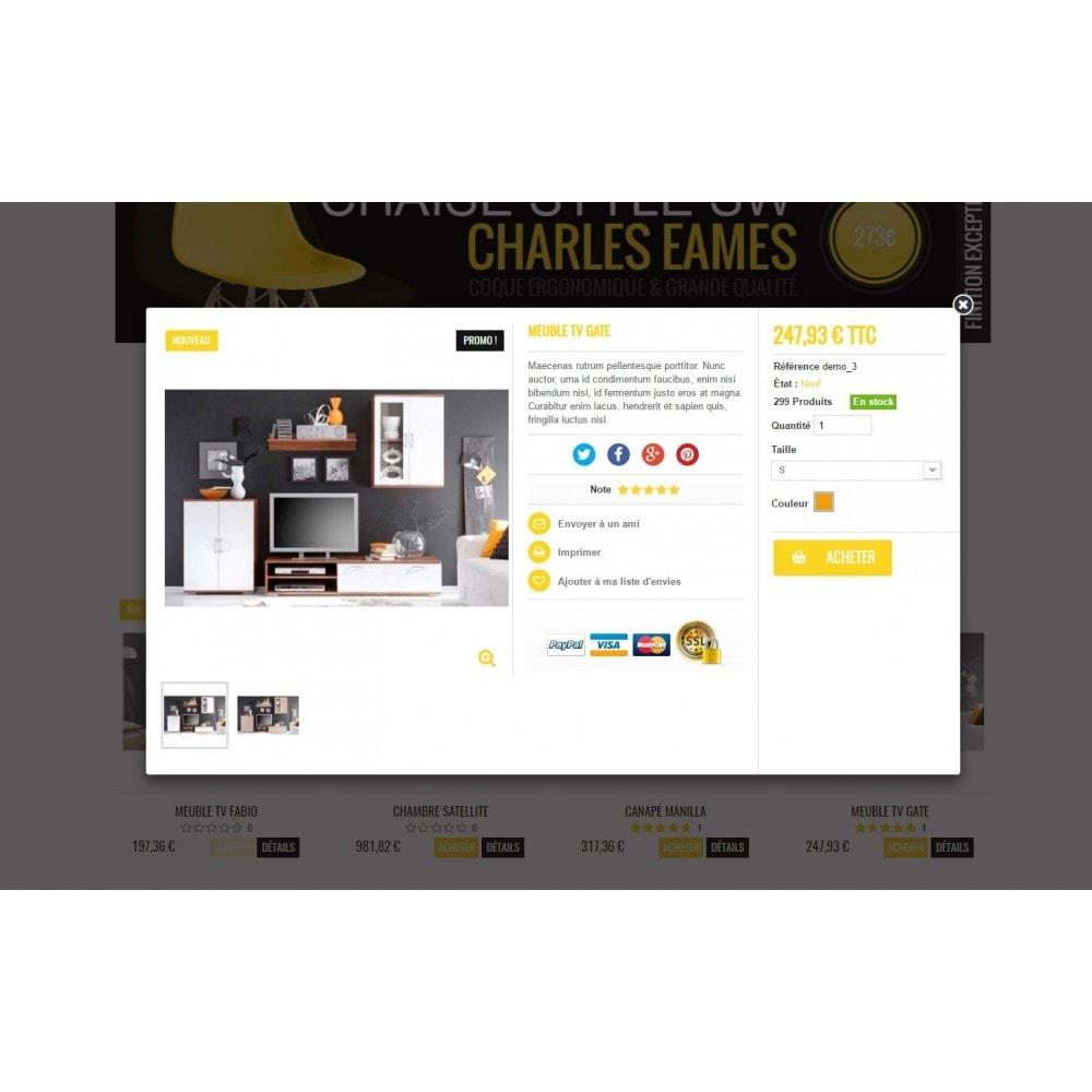 theme - Maison & Jardin - Furniture Shop Online - 8
