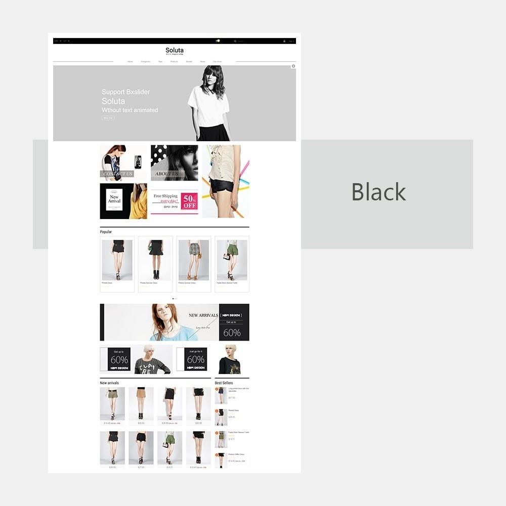 theme - Mode & Schoenen - Sapotaceae Clothing Store - 6