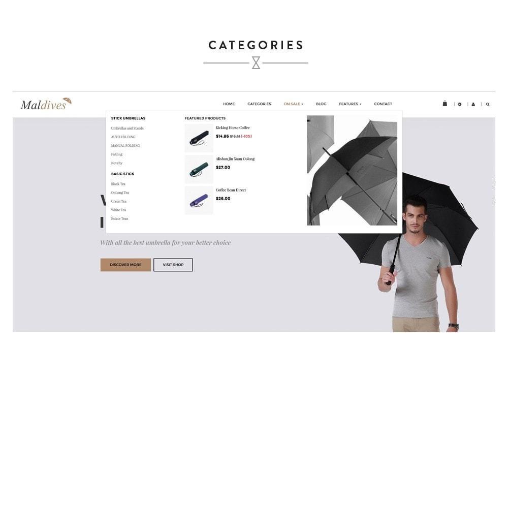theme - Moda & Calçados - Ap Maldives - 2