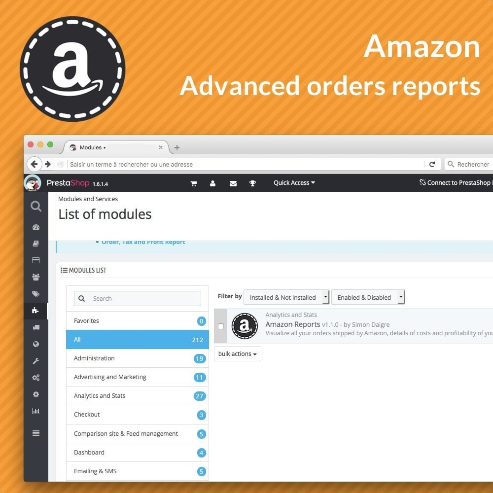 module - Gestione Ordini - Amazon Reports - 3