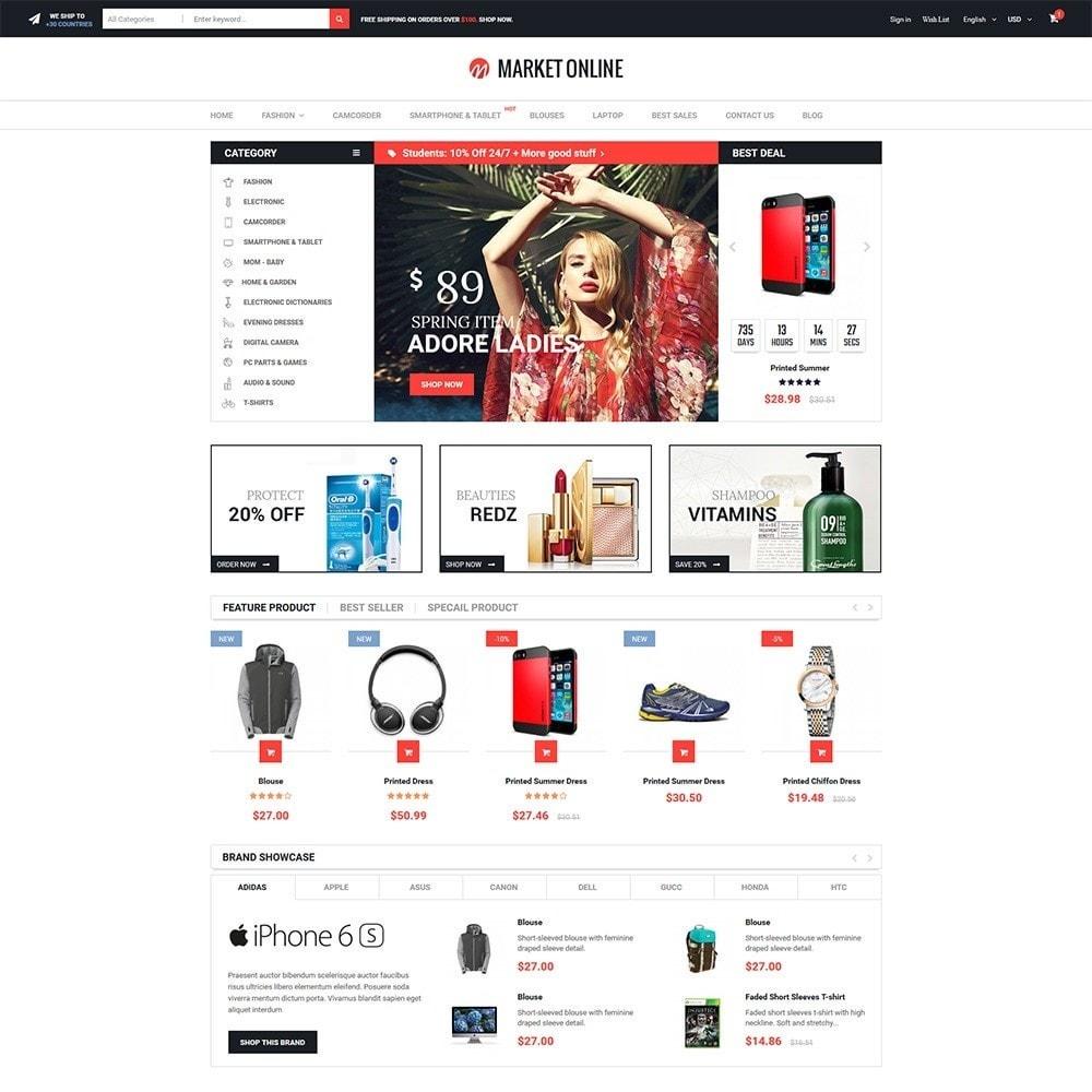 theme - Joyas y Accesorios - MarketOnline Store - 2