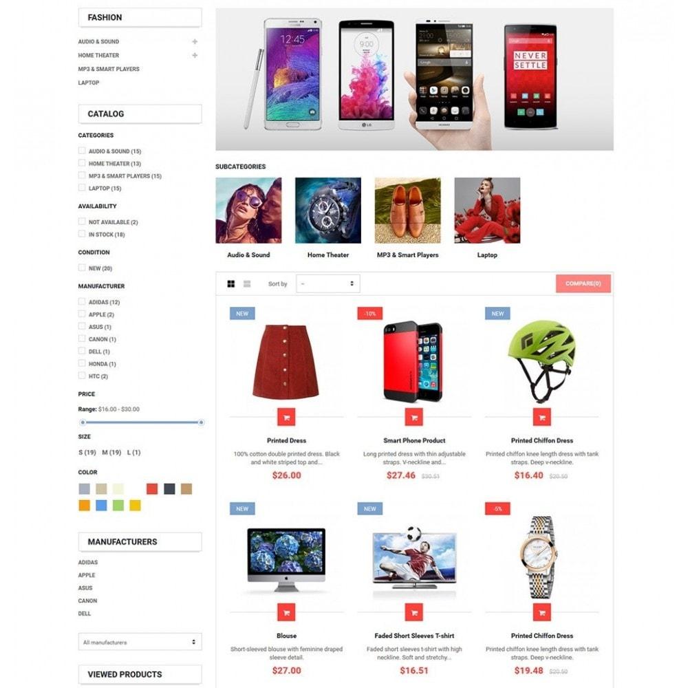 theme - Joyas y Accesorios - MarketOnline Store - 8