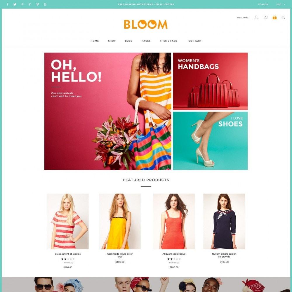 Bloom | Clothing Fashion Store