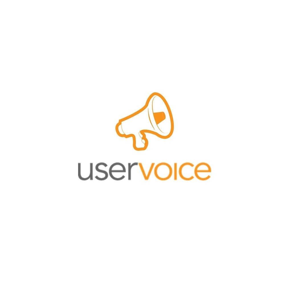 module - SAC - Uservoice - Product Management and Customer Support - 1