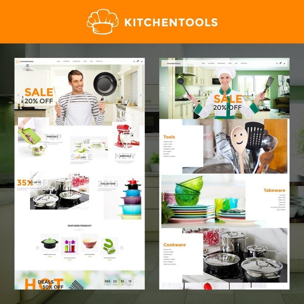 theme - Heim & Garten - JMS Kitchen - 1