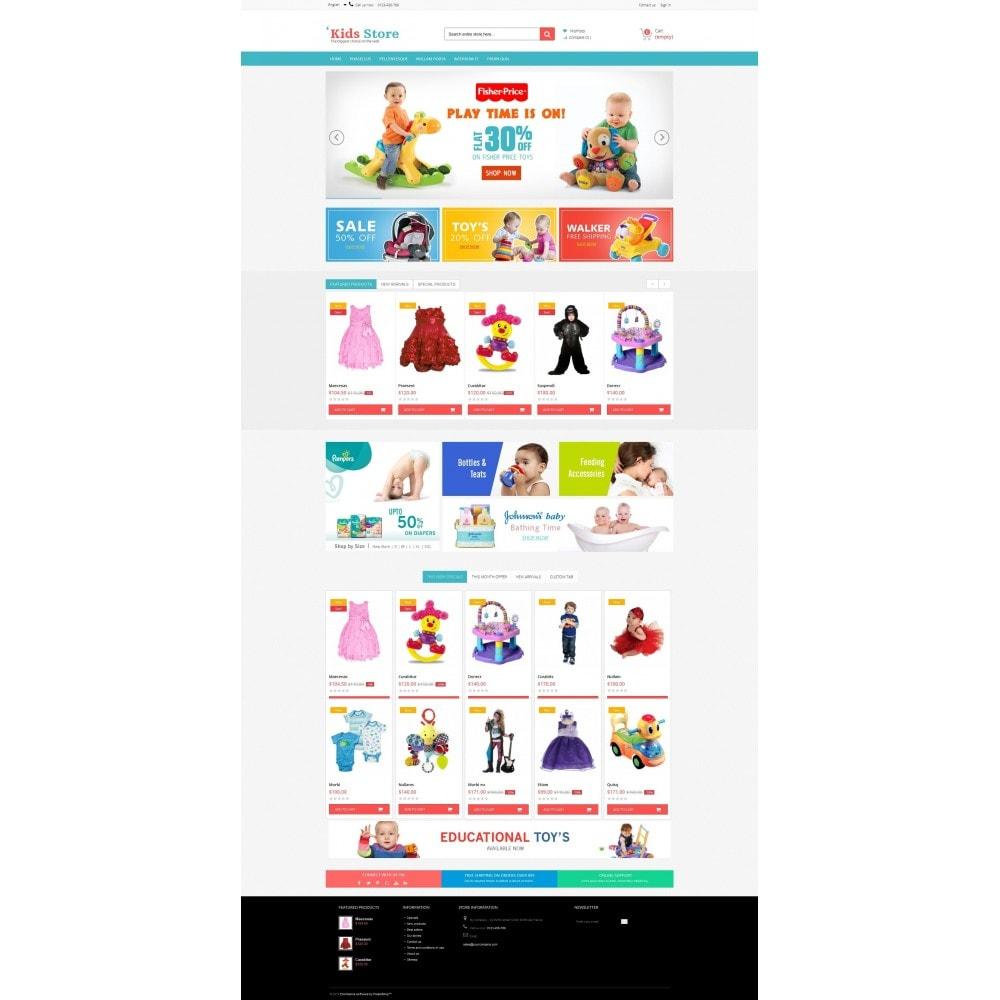 Kids Store RFX0012