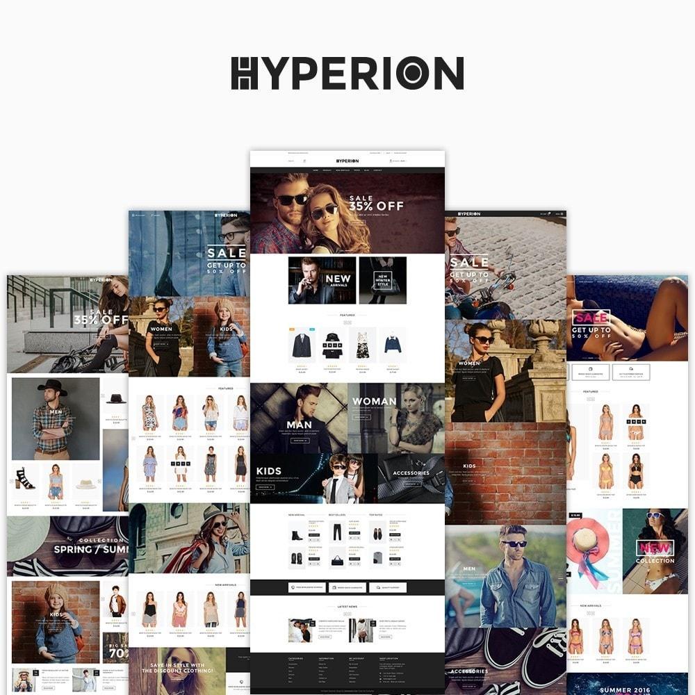 JMS Hyperion