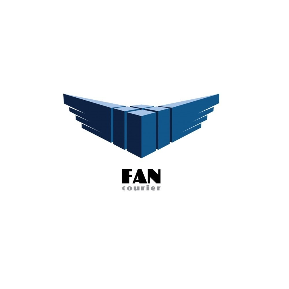 module - Corrieri - FAN Courier Romania - 1