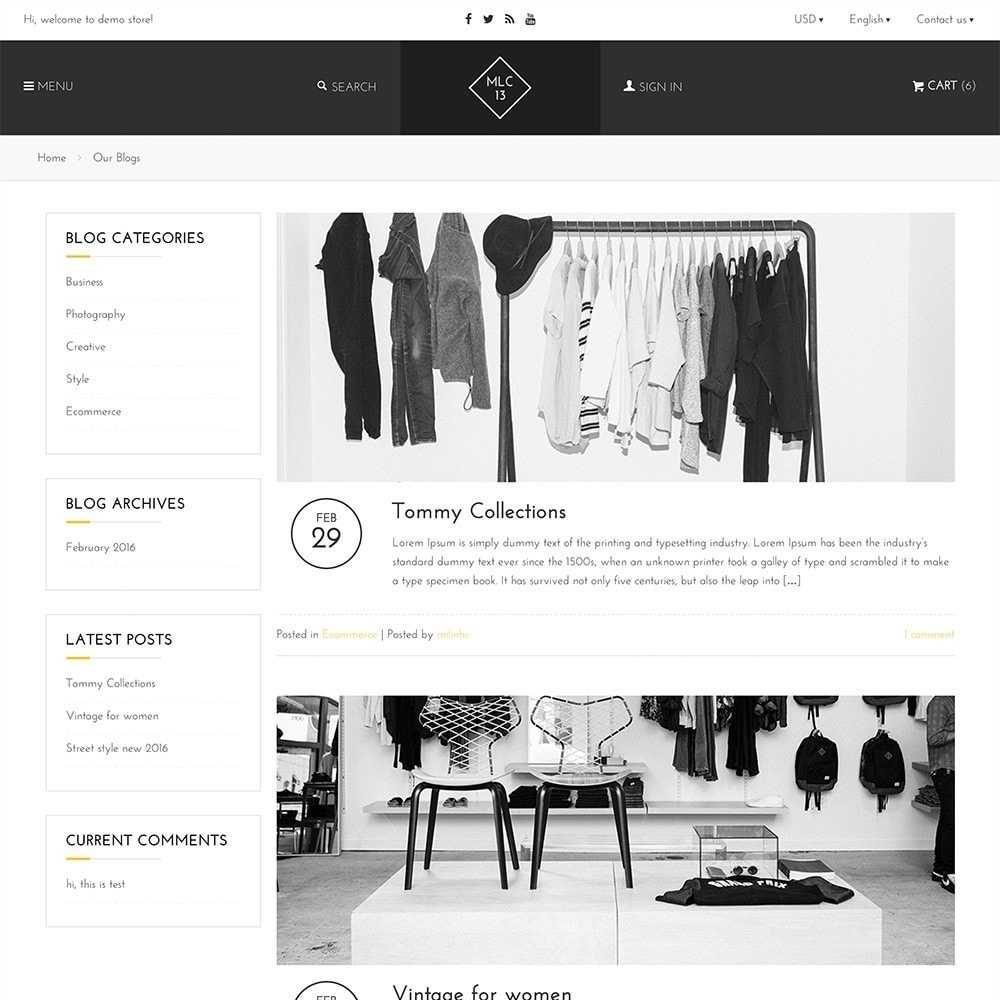theme - Heim & Garten - mlc13 - A Flexible Homeware and Furniture e-Commerce - 33