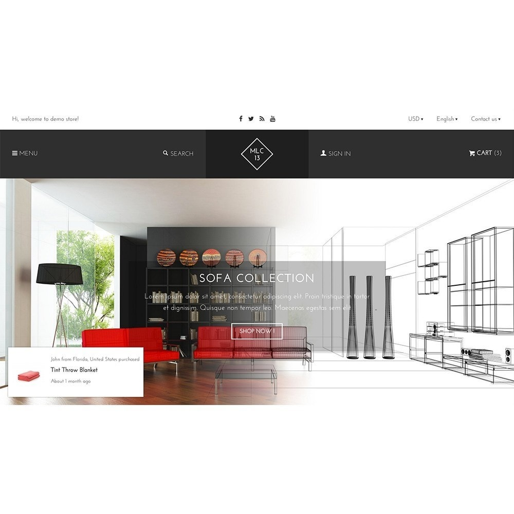 theme - Home & Garden - mlc13 - A Flexible Homeware and Furniture e-Commerce - 35