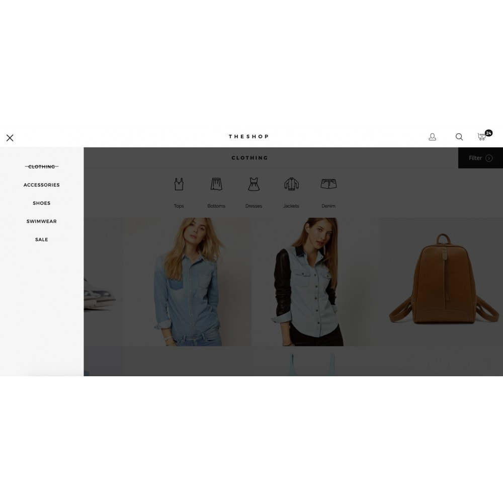 theme - Moda & Calzature - THESHOP - 5