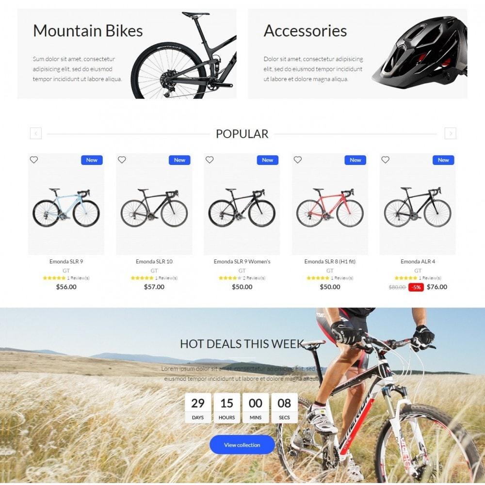 Bike Rider Shop