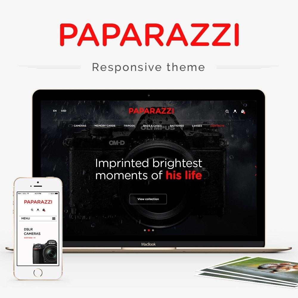 Paparazzi Store