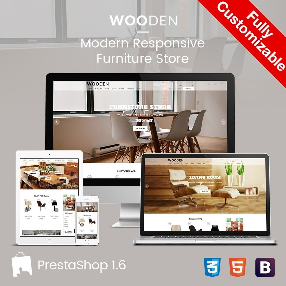 Wooden | Home & Furniture