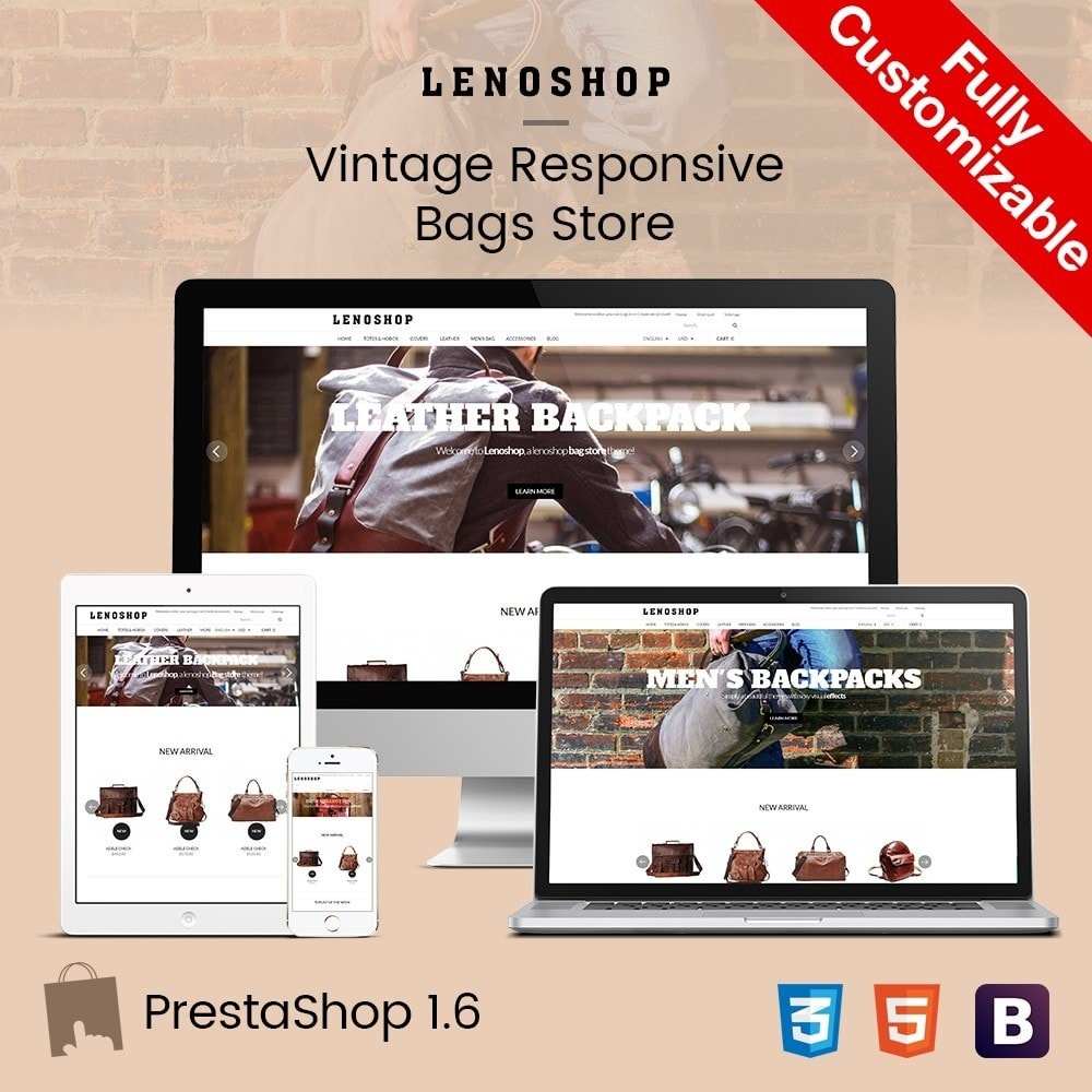 LenoShop | Fashion & Bags BackPacks